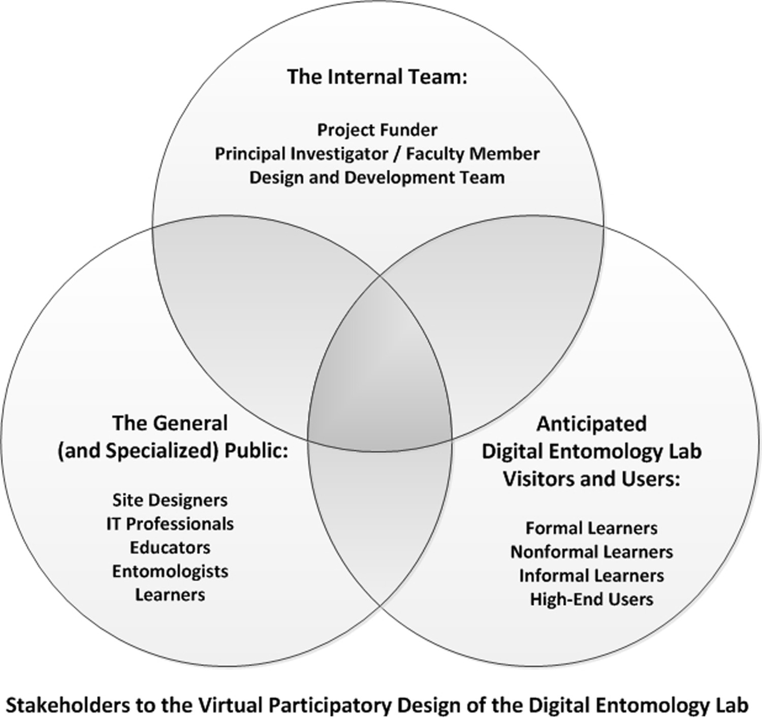 The Participatory Design of a (Today and) Future Digital ...